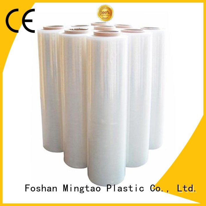 high-quality shrink wrap film wrap ODM for packing
