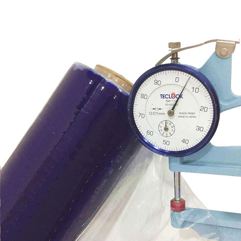 Factory pvc sheet clear plastic pvc mattress cover mattress film for packaging