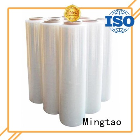 Mingtao film ODM for table cover