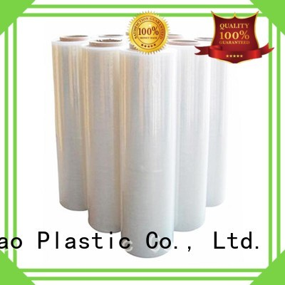 Mingtao Breathable pallet stretch film get quote for table cover