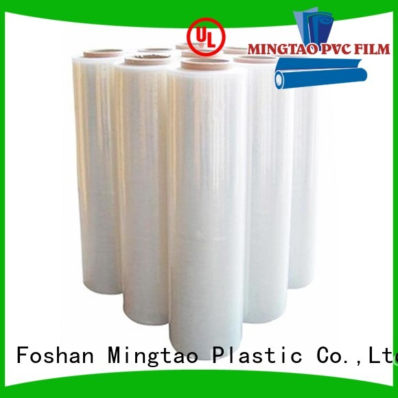 latest shrink wrapping film buy now for book covers Mingtao
