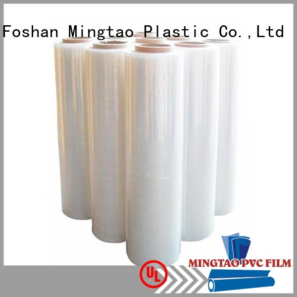 high-quality pallet stretch film plastic supplier for television cove