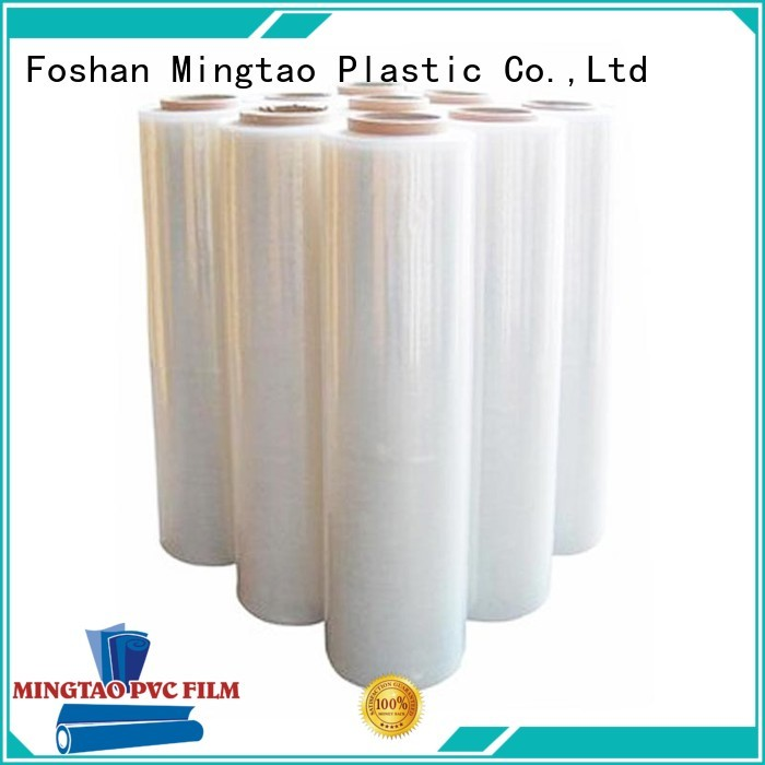 latest stretch film film customization for packing
