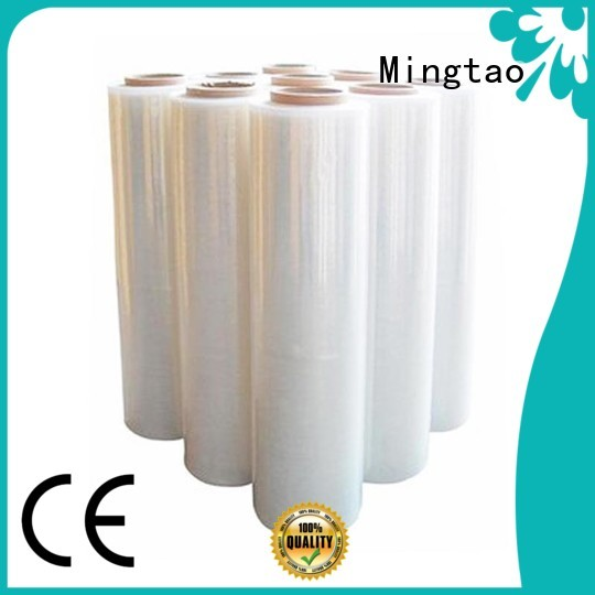 Mingtao on-sale machine stretch film buy now for television cove