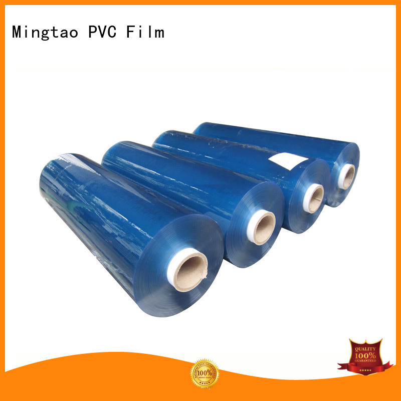 durable film pvc roll blue get quote for television cove