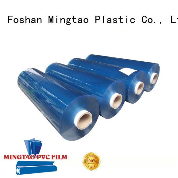 Mingtao flexible plastic sheet ODM for packing