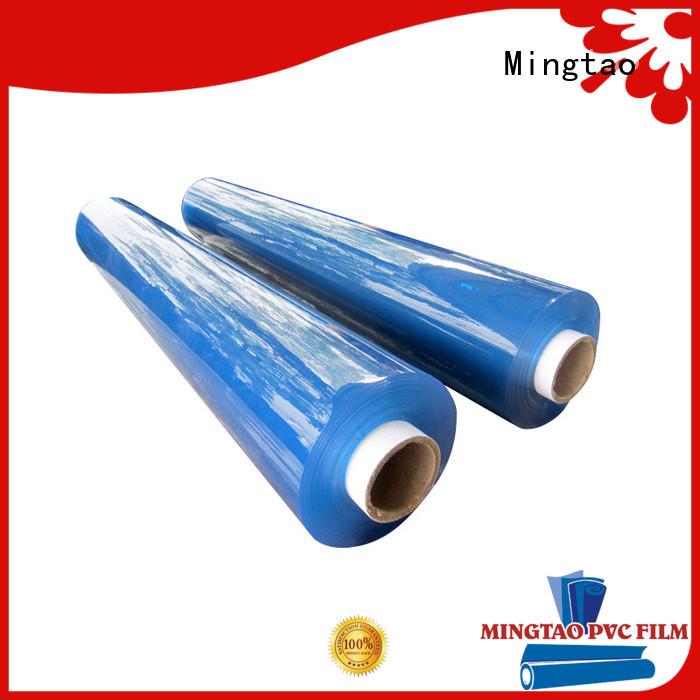 Mingtao film plastic film get quote for television cove