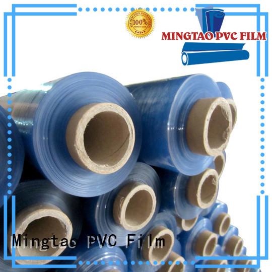 Mingtao blue mattress machine bulk production for table cover