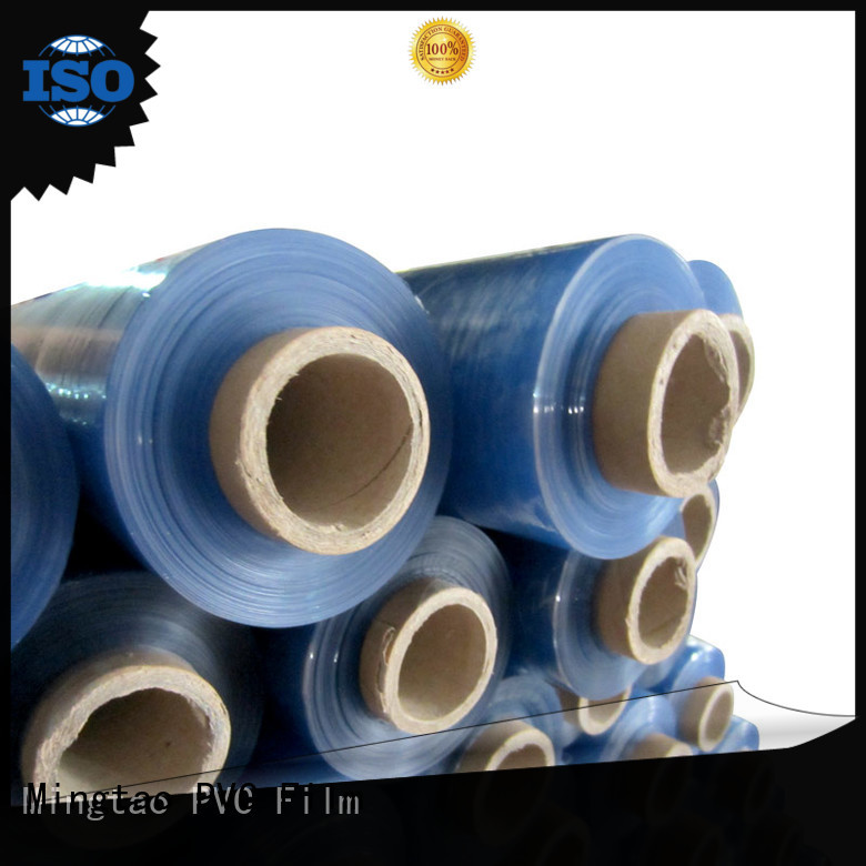 funky pvc packaging film buy now for television cove