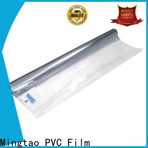 Mingtao waterproof pvc sheet material get quote for television cove