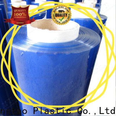 Breathable pvc film printing pvc OEM for book covers