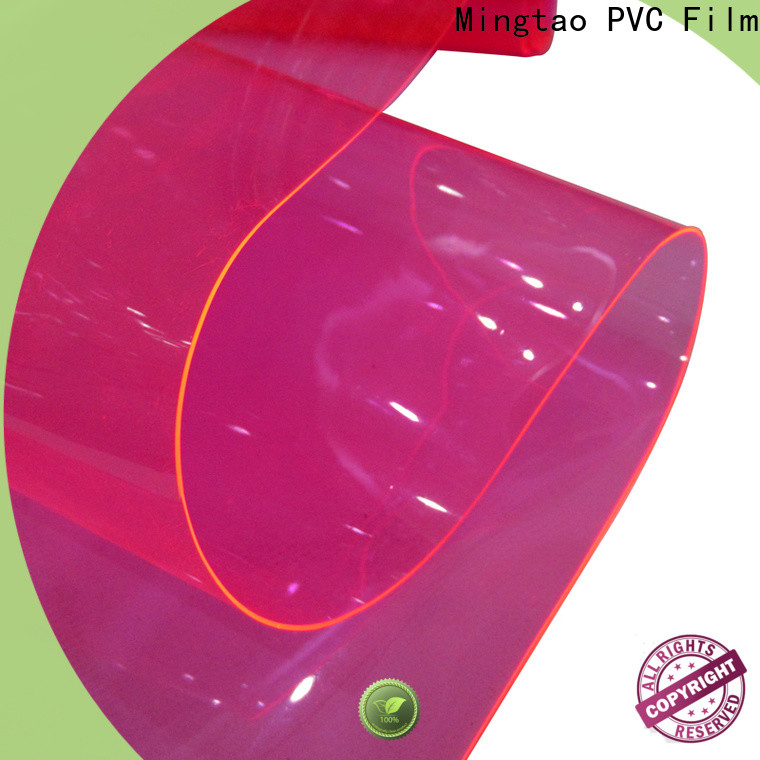 Mingtao Wholesale vinyl upholstery fabric Supply