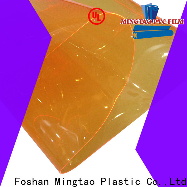 Mingtao Custom automotive upholstery fabric for business