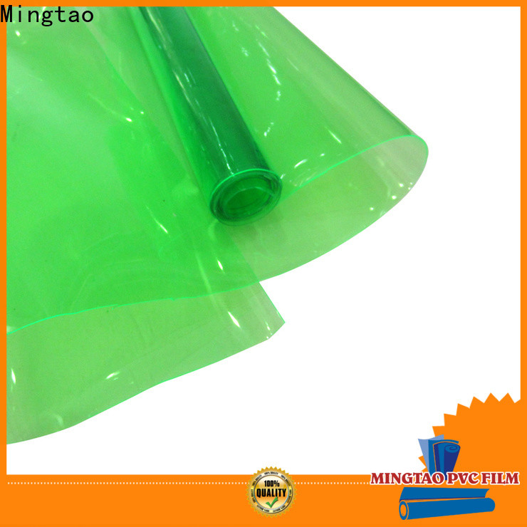 Mingtao Latest upholstery fabric suppliers company