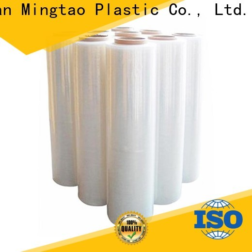 Breathable stretch film companies pallet buy now for table mat