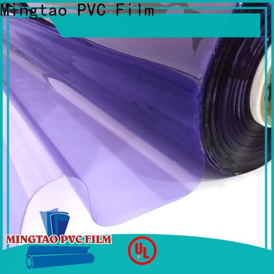 Mingtao vinyl furniture company