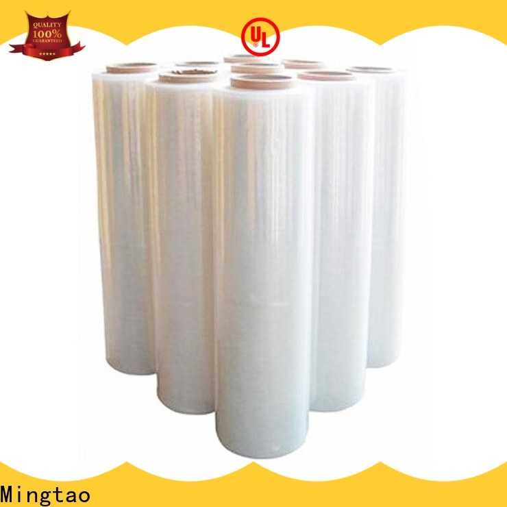 Mingtao jumbo blown film machine supplier for table cover