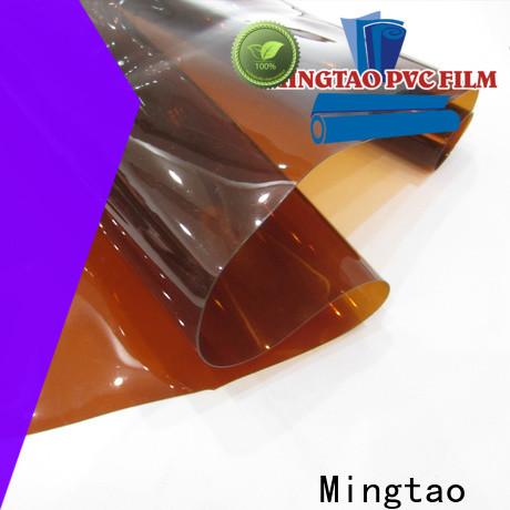 Mingtao Top vinyl upholstery manufacturers