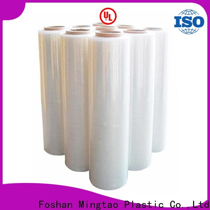 Mingtao wrap pe shrink film get quote for television cove