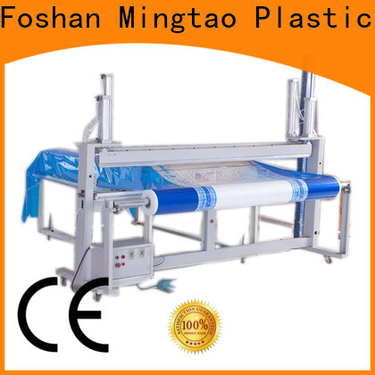 high-quality mattress packing machine tear-resistant buy now for packing