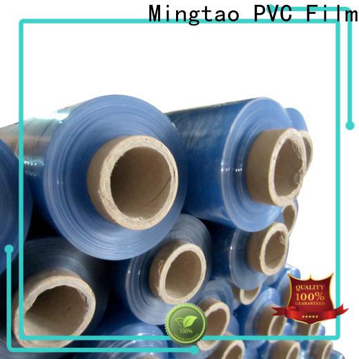 Mingtao sheet mattress roll packing machine customization for table mat