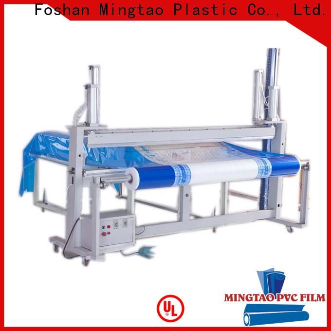 Mingtao durable mattress tape free sample for table mat