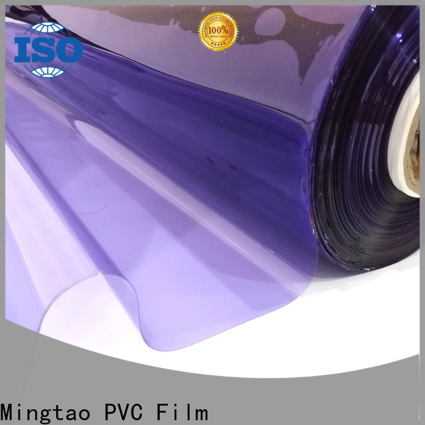 Mingtao vinyl leather manufacturers