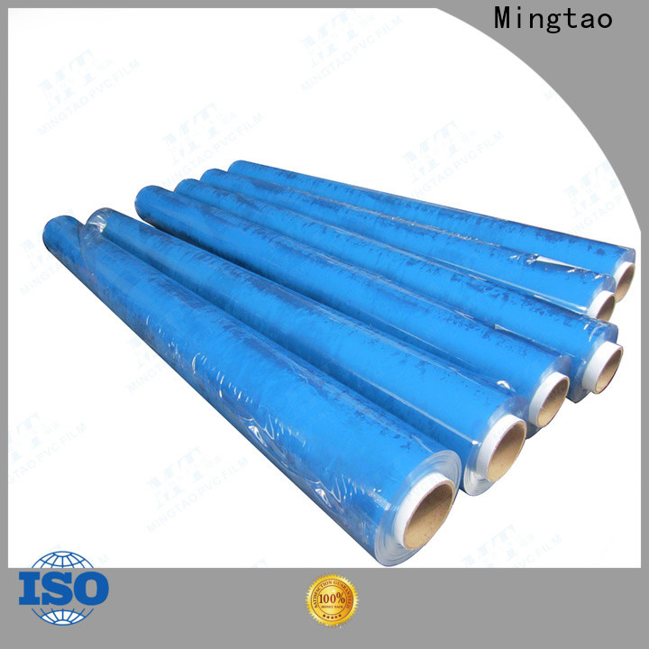 durable pvc stretch film pvc free sample for packing
