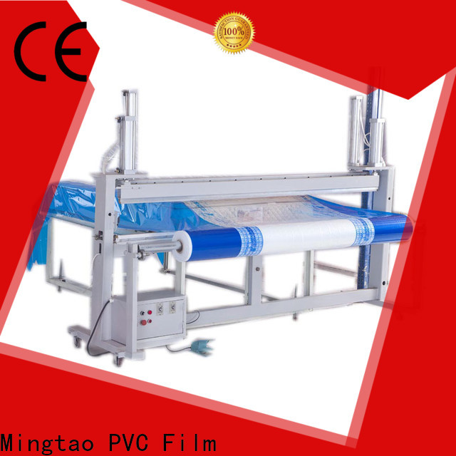 solid mesh mattress roll packing machine waterproof supplier for packing