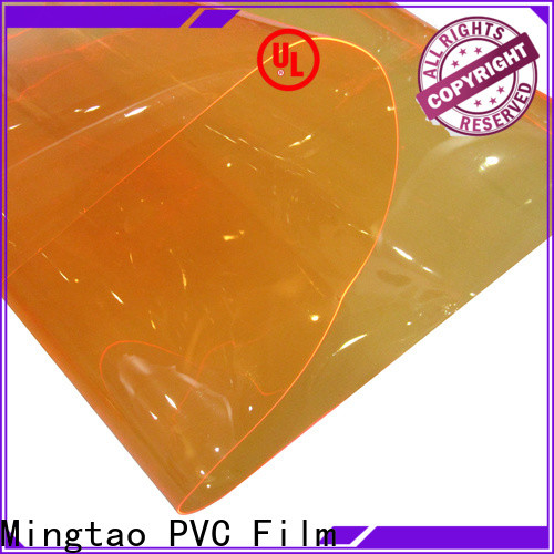 Mingtao vinyl furniture Suppliers
