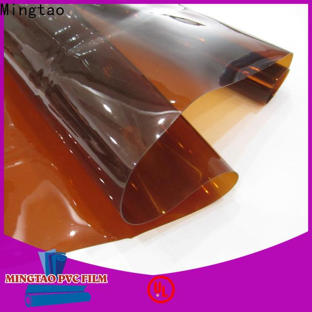 Mingtao automotive upholstery fabric company