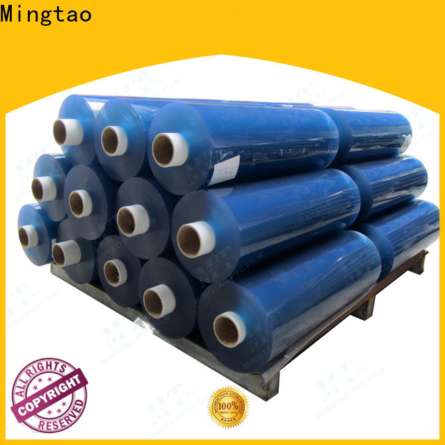Mingtao Breathable polyethylene film get quote for table cover