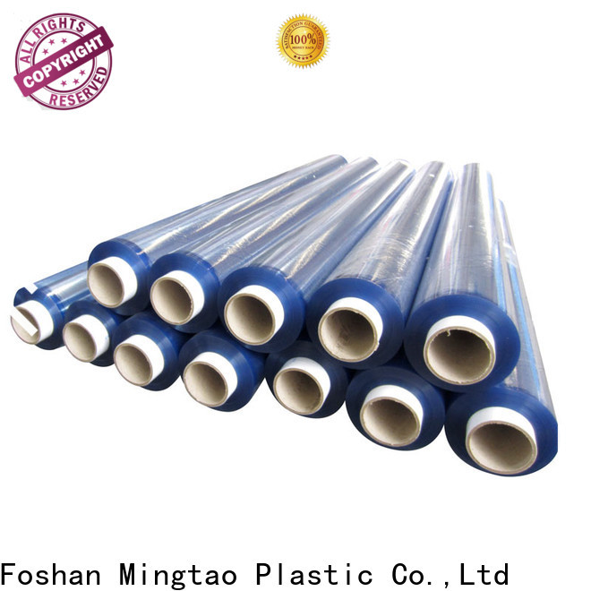 solid mesh pvc roll smooth surface ODM for book covers