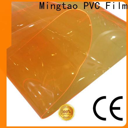 Mingtao marine vinyl for business