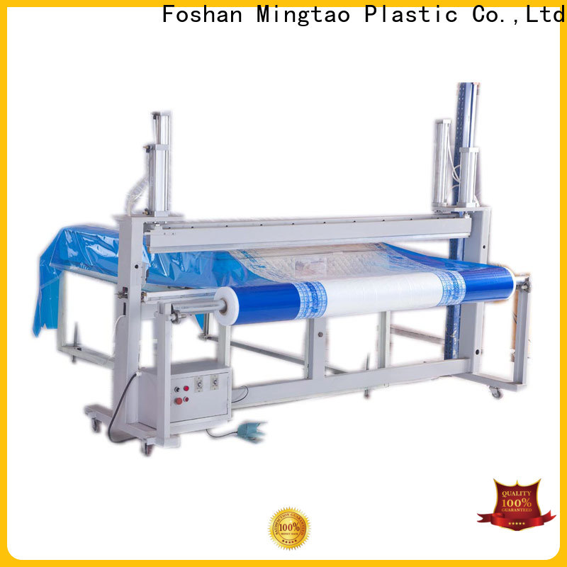 high-quality mattress machine covering bulk production for packing