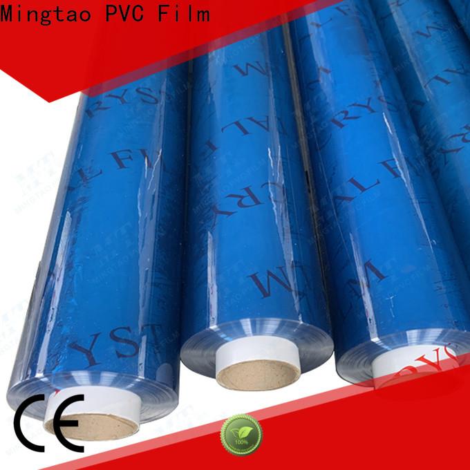latest flexible plastic sheet material flexible OEM for packing