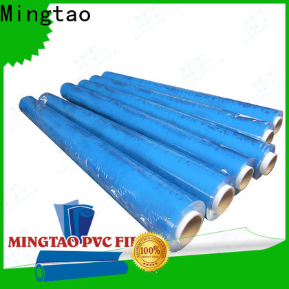 Mingtao Breathable vinyl rolls buy now for book covers