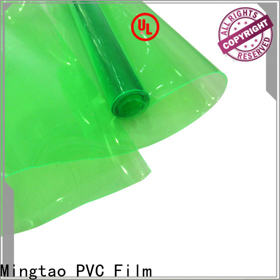 Mingtao Wholesale vinyl seat covers Supply