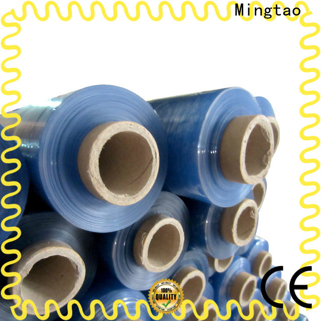 Mingtao high-quality mattress packing machine free sample for table mat