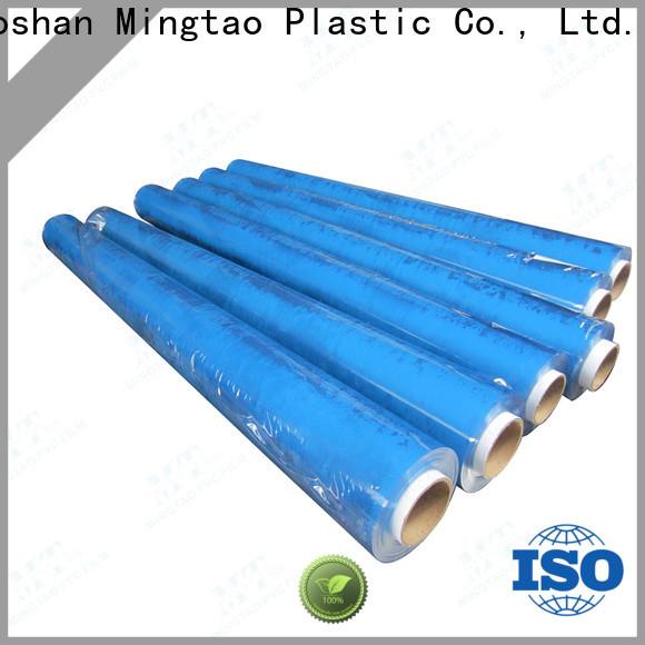 at discount 3mm pvc sheet vinyl customization for table mat