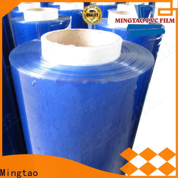 Mingtao latest plastic film get quote for packing