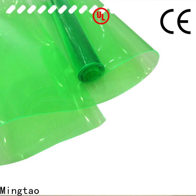 Mingtao marine vinyl fabric for business