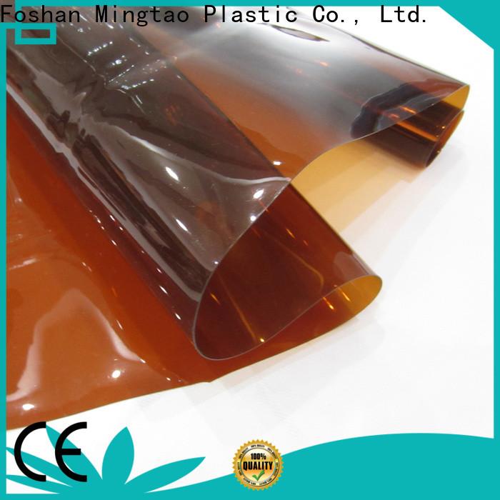 Mingtao marine grade vinyl Suppliers