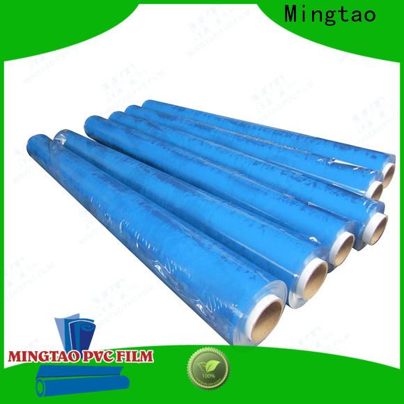 Mingtao vinyl bunnings greenhouse supplier for packing