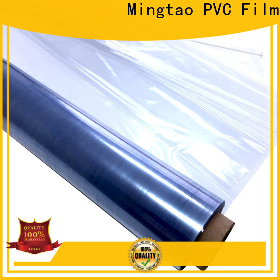 Mingtao high-quality cheap pvc sheets buy now for table mat