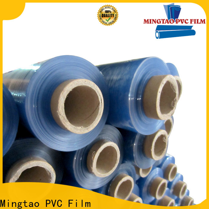 Mingtao Breathable mattress packing film get quote for table mat