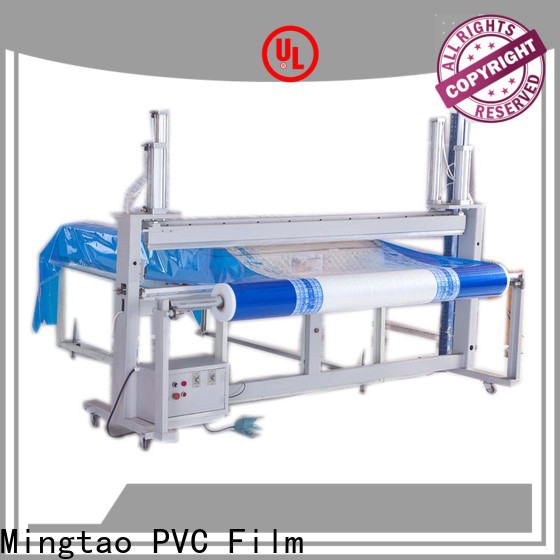 latest mattress machine tear-resistant bulk production for packing