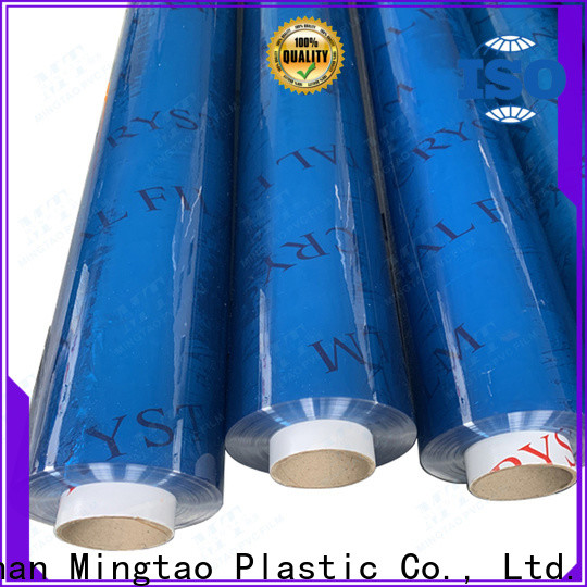 solid mesh manufacturer of pvc film super clear buy now for television cove