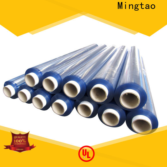 at discount pvc roll High quality PVC OEM for packing