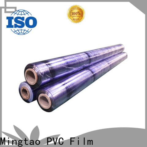 high-quality mattress packing film cover bulk production for table cover